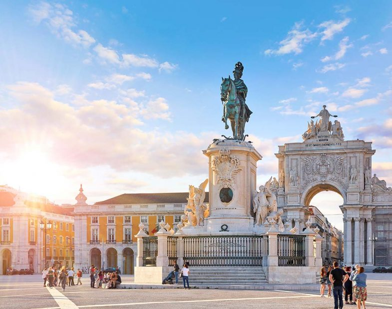Les meilleurs quartiers où dormir à Lisbonne