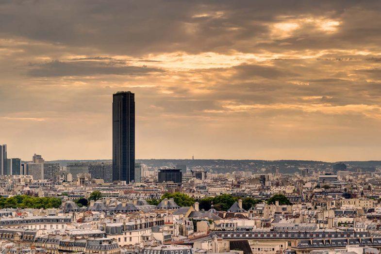 Loger à París: Le quartier Montparnasse