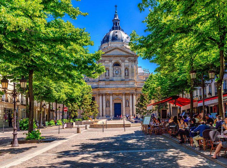 Les meilleurs quartiers où dormir à Paris