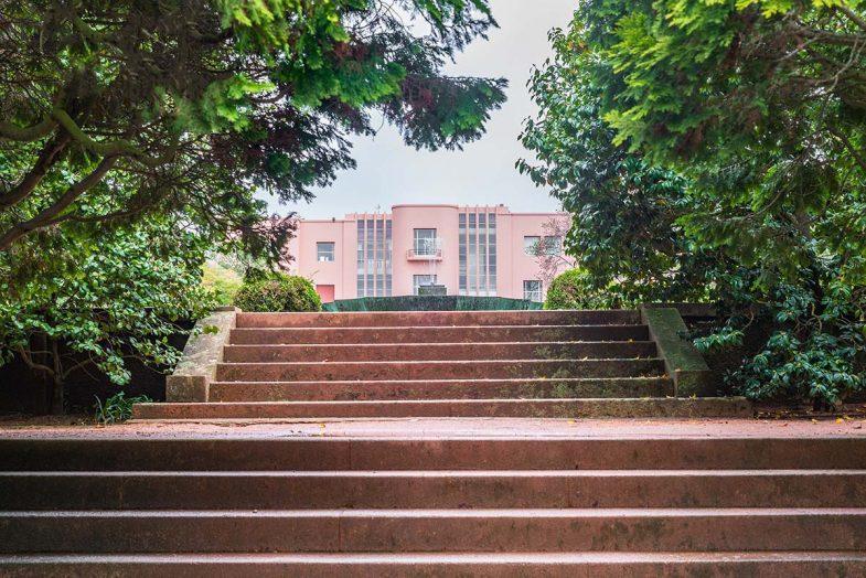 Loger à Porto: Le quartier Paranhos