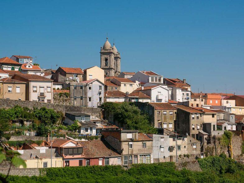 Où loguer à Porto:Le quartier de Lapa