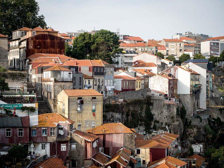 Où dormir à Porto:Le quartier de Miragaia
