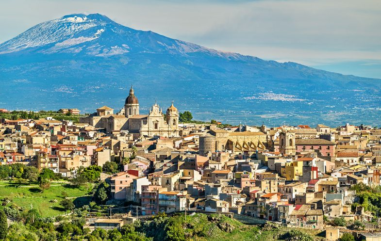 Où dormir à Sicile: Catane