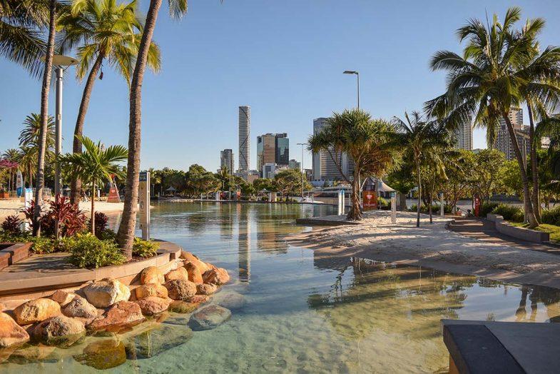 Où loger à Brisbane: South Brisbane