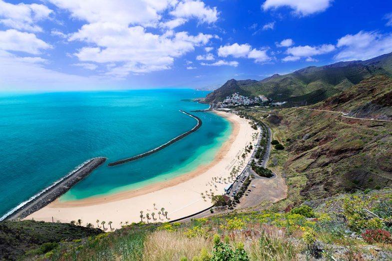 Où dormir à Tenerife: Dans quelle ville loger à Tenerife