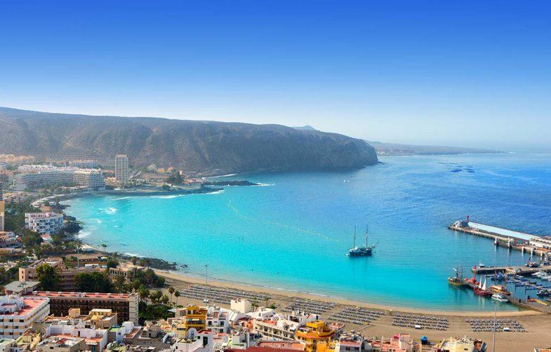 Où dormir à Tenerife: Los Cristianos
