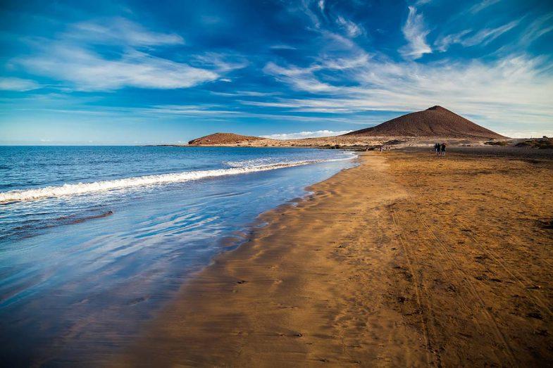 El Médano: c'est une bonne destination pour se loger à Tenerife