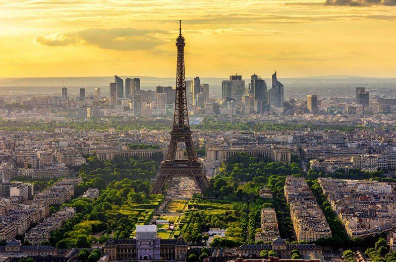 Où loger à Paris: Le quartier du Faubourg Saint-Germain
