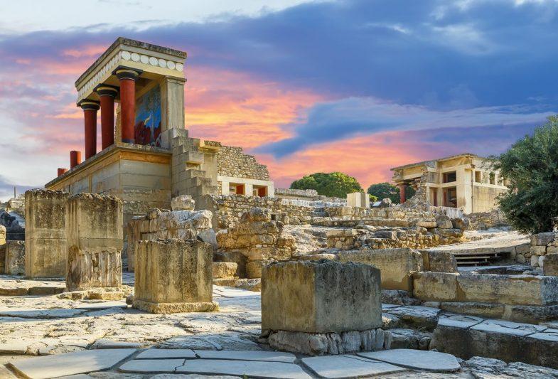 Où dormir en Crète