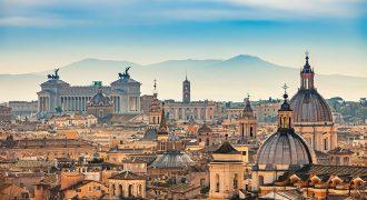 Où dormir à Rome ?