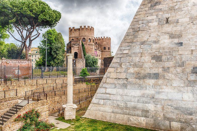 Dormir à Rome: Testaccio