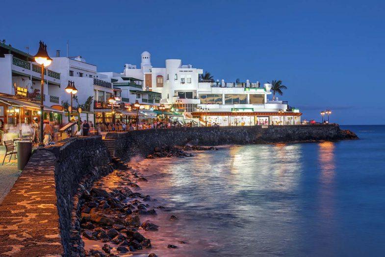 Où dormir à Lanzarote: Séjourner à Playa Blanca en famille