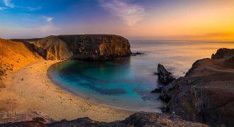 Où dormir à Lanzarote