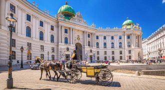 Où dormir à Vienne : dans quel quartier se loger à Vienne ?