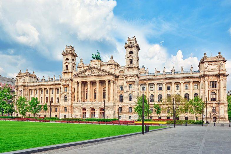Où loger à Budapest: Jozsefváros
