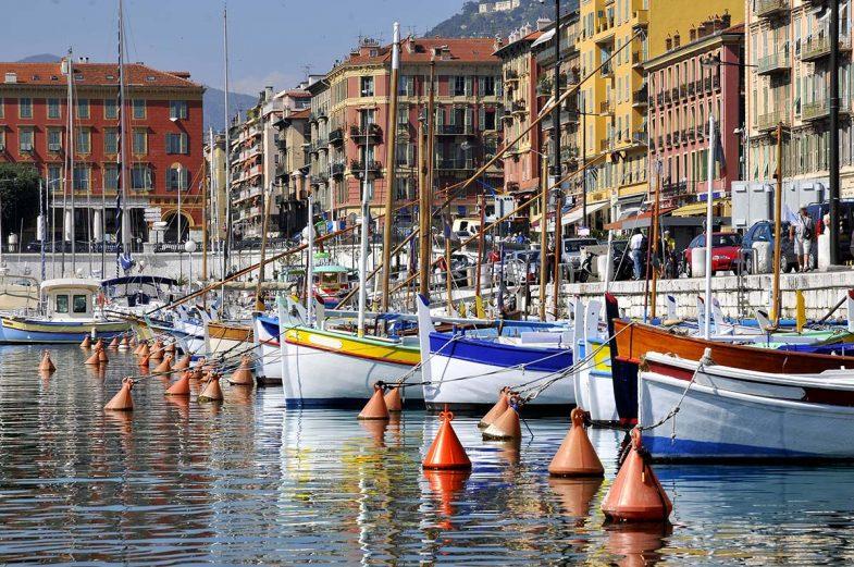 Où Loger à Le Port, Nice