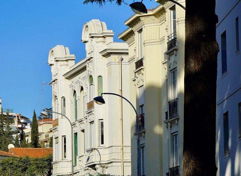 Dormir à Nice: Le quartier Liberation