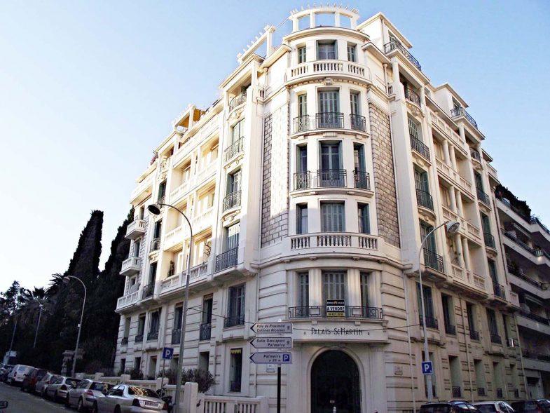Dans quel quartier loger à Nice? Gabetta