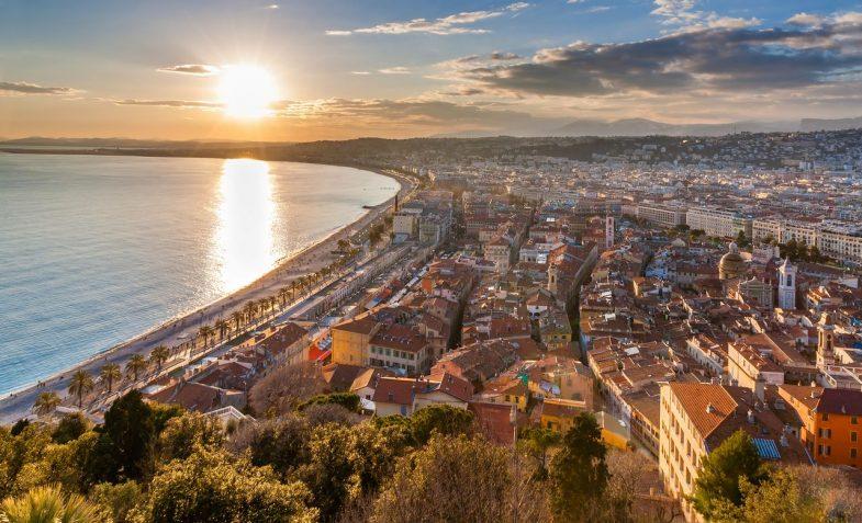 Où dormir à Nice