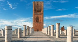 Où dormir à Rabat