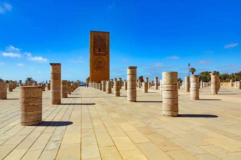 Où loger à Rabat