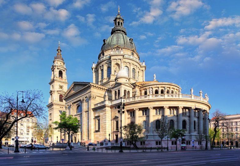 Où loger à Budapest