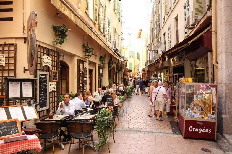 Où dormir à Nice? Le meillours quartiers