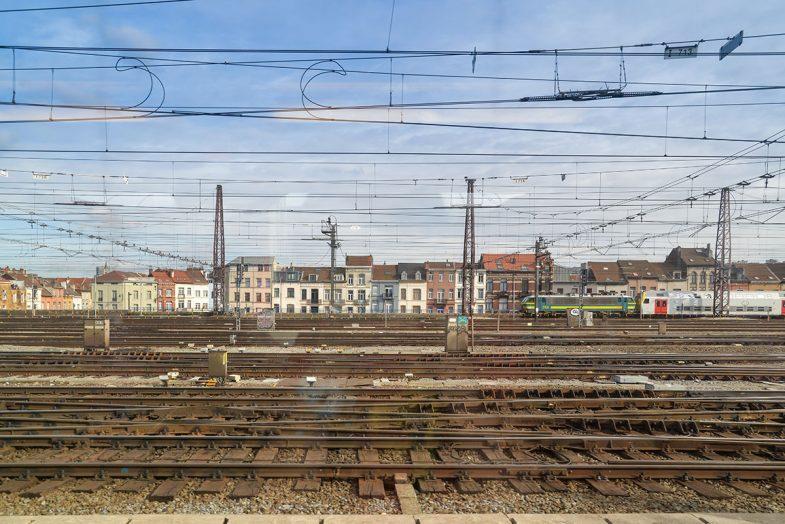 Environs De La Gare Bruxelles-Midi, prix attractifs