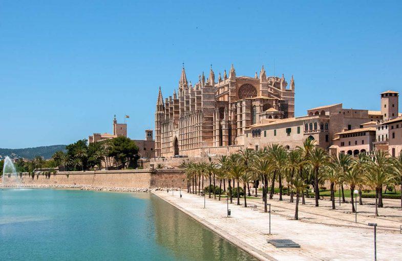 Les meilleurs endroits pour séjourner à Palma de Majorque