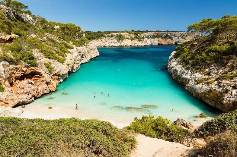 Où loger à Majorque à Cala d´Or