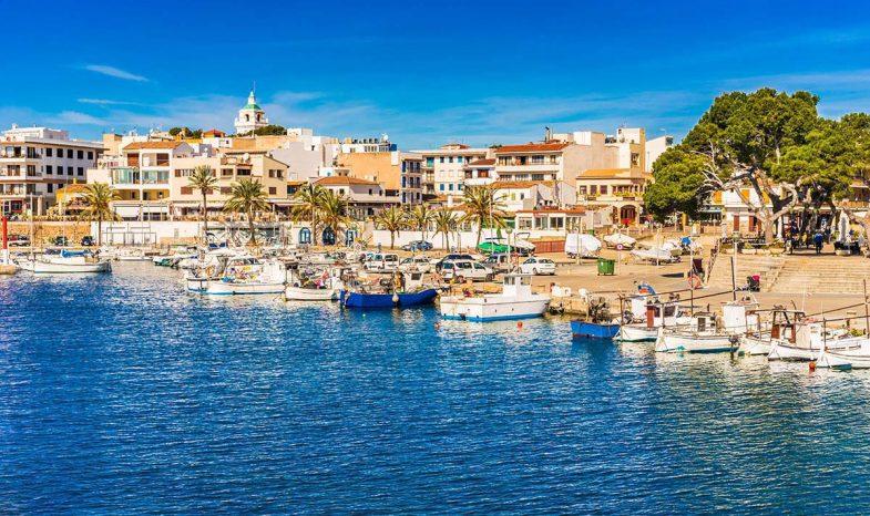 Où dormir à Majorque à Cala Ratjada