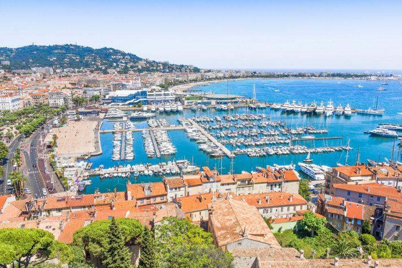 Où dormir à Cannes
