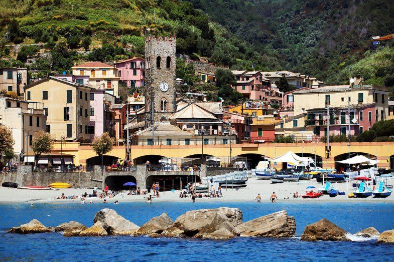 Loger à Cinque Terre : Monterosso al Mare