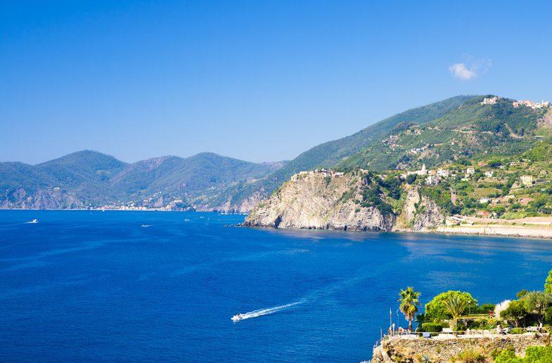 Les meilleures villes où dormir à Cinque Terre