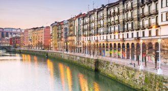 Où dormir à Bilbao
