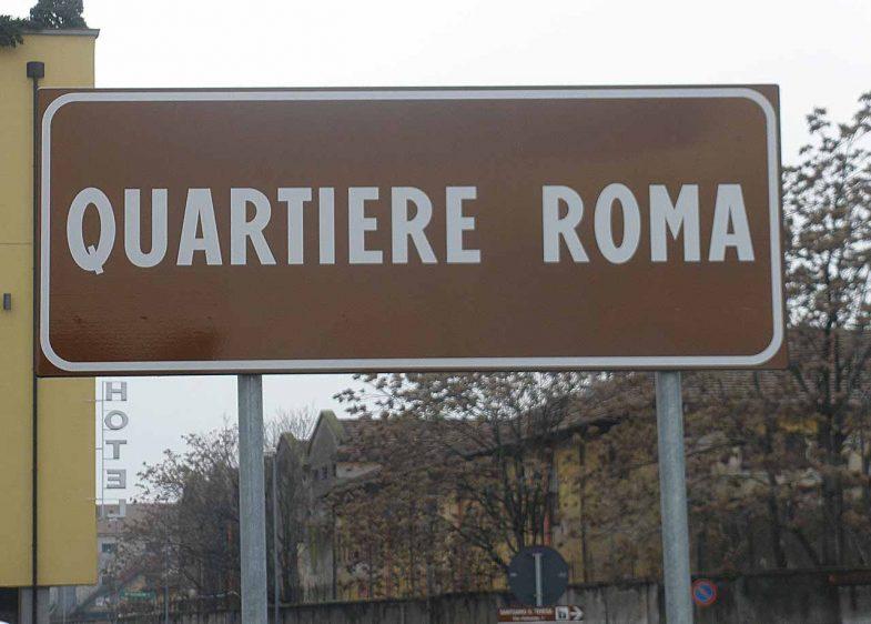Borgo Roma, un quartier en plein essor où dormir à Vérone