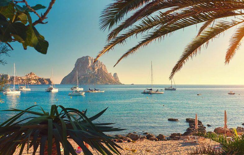 Où dormir à Ibiza: Dans quelle ville loger à Ibiza