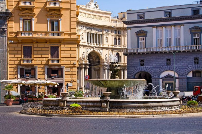 Où dormir à Naples ? Dans quel quartier se loger à Naples ?