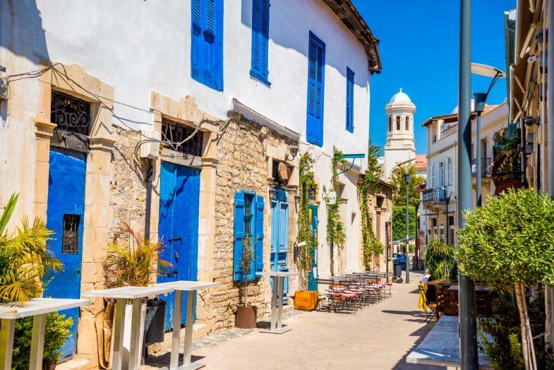 Où dormir à Chypre