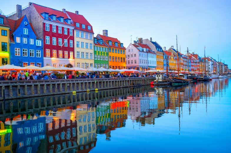 Où dormir à Copenhage