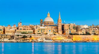 Où dormir à Malte