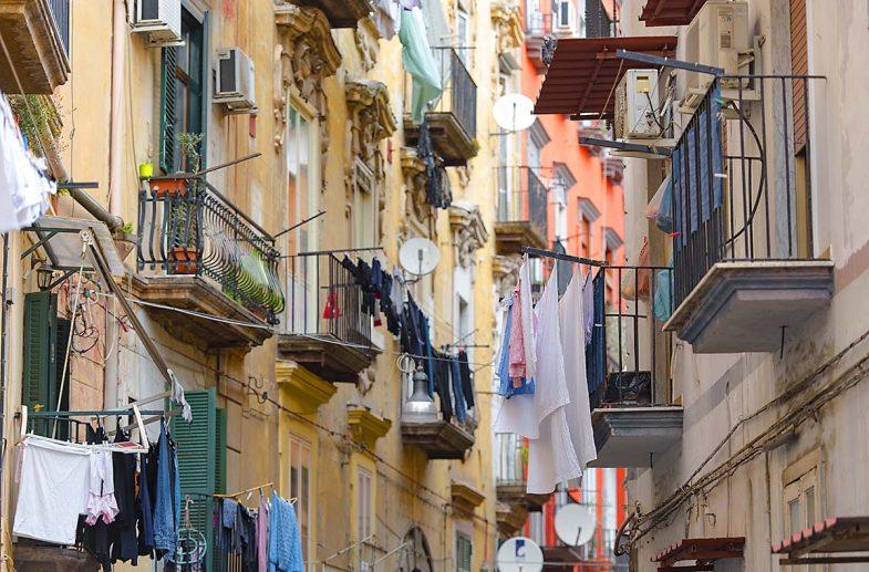 Les Quartiers Espagnols, logements à des prix attractifs