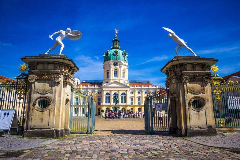 Charlottenburg, un quartier bourgois pour séjourner à Berlin
