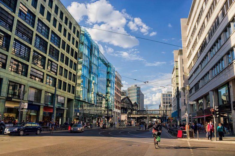 Friedrichshain, où loger à Berlin pour faire la fête
