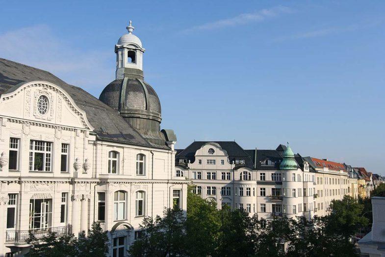 Schoneberg, se loger à Berlin dans un quartier gay-friendly