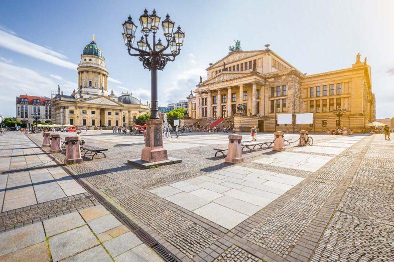 Les meilleurs quartiers où dormir à Berlin