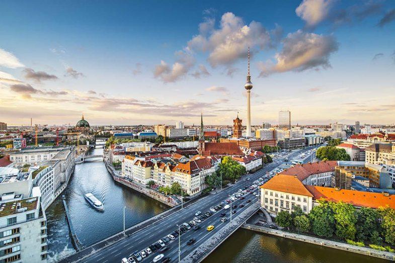 Où dormir à Berlin ? Dans quel quartier se loger à Berlin ?