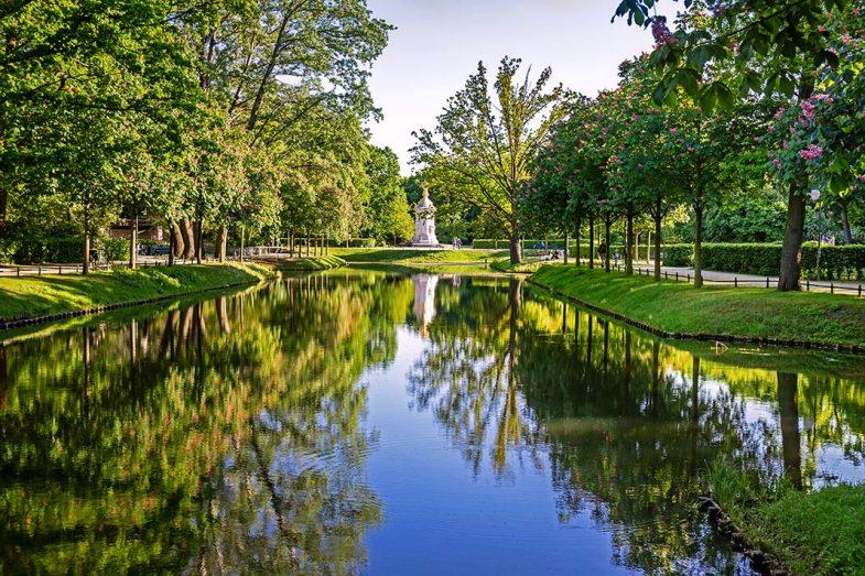 Tiergarten, où dormir à Berlin pour les amateurs de nature