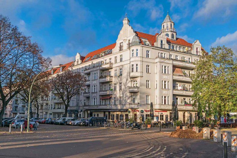 Wedding, où dormir à Berlin à des tarifs tout à fait abordables