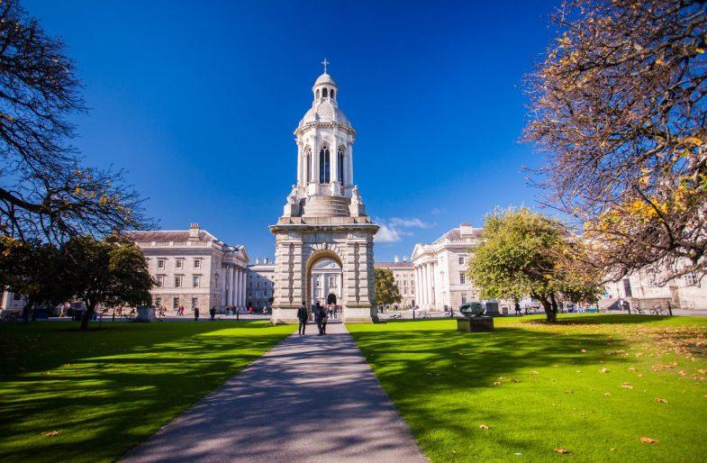 Où dormir à Dublin